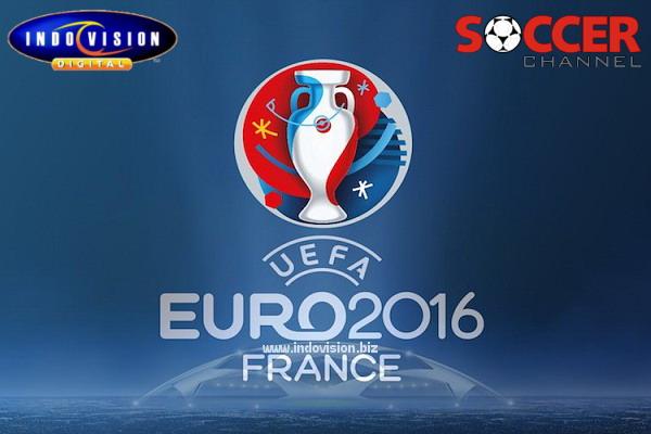 Biaya bulanan dan tahunan untuk paket Soccer Channel di Indovision.