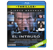 El Intruso (2016) Full HD BRRip 1080p Audio Dual Latino/Ingles 5.1