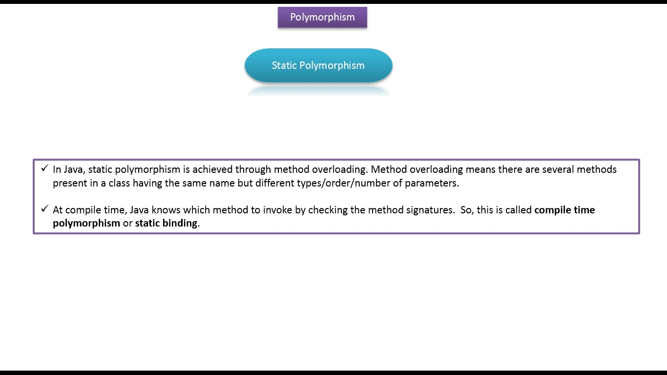 Polymorphism java tutorial image collections any tutorial examples java ee java tutorial java polymorphismversion4 java tutorial java polymorphismversion4 baditri image collections baditri Image collections