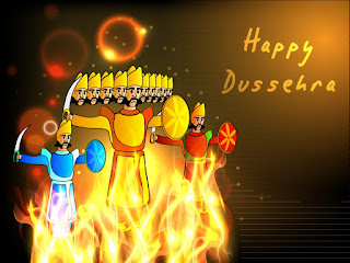 Dussehra HD Wallpapers for Mobile
