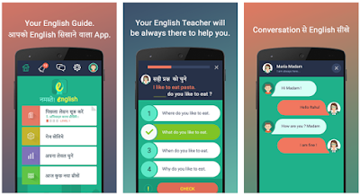 5 Apps To Learn English On Your iPhone & Android - Spoken English