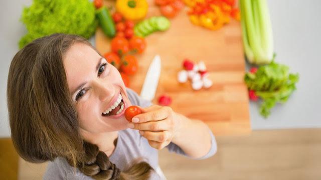 Alimentos que ajudam combatem as alergia