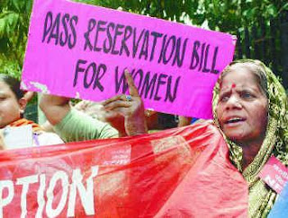 demand-for-women-reservtion