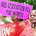 महिला संगठनों ने उठाई महिला आरक्षण विधेयक पारित करने की मांग