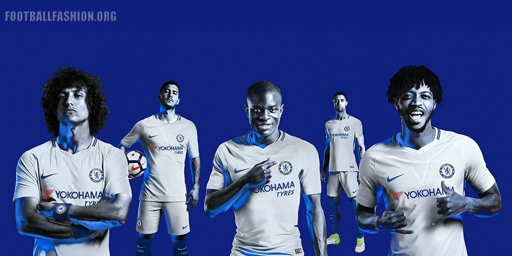 You May Call Me F Chelsea 2017 2018