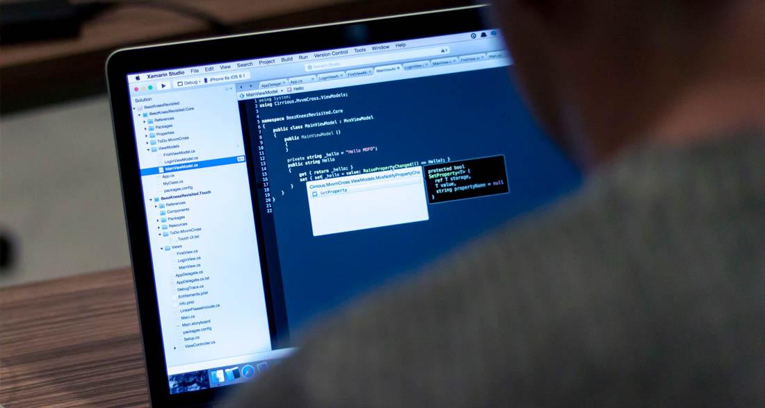 Diseño y creación de sitios webs