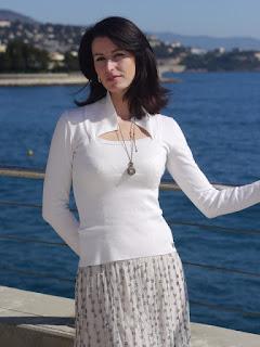 La autora francesa Elsa Brants, invitada al Salón del Manga de Barcelona