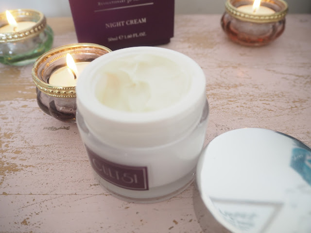 Cult 51 Night Cream