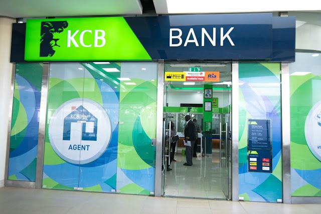 Kenya Commercial Bank (KCB) Swift Code