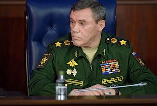 Valery Gerasimov