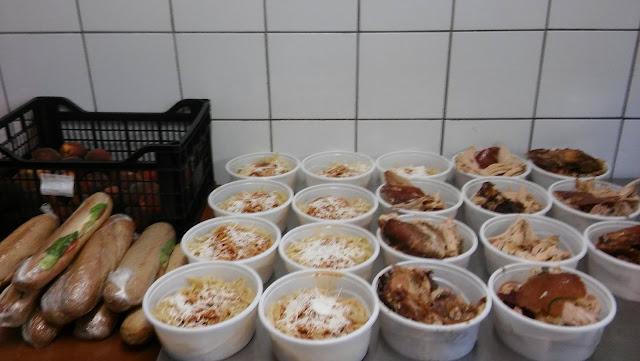 Πολύ σημαντικό έργο προσφέρει το Κοινωνικό Μαγειρείο του Δήμου Άργους Μυκηνών