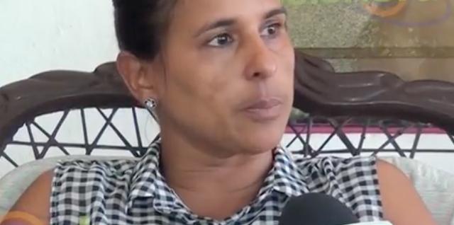 """Madre de Emely Peguero: """"El dolor y clamor de justicia siguen vivos"""""""