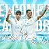 Welcome to Real Madrid Jesus Vallejo Theo Hernandez