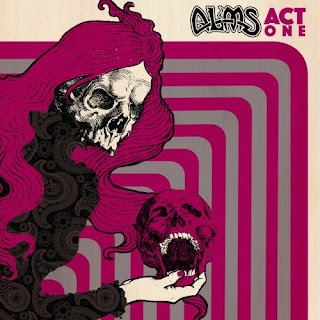 "Alms - ""Act One"" (album)"