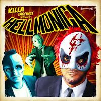 Killa Instinct - 2012 - Hellmonica