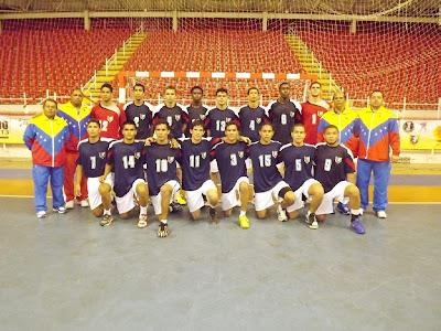 Venezuela se queda con la medalla de bronce en el Panamericano Juvenil | Mundo Handball