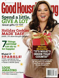 Free Subscription to Good Housekeeping Magazine! {Great Gift!!!}