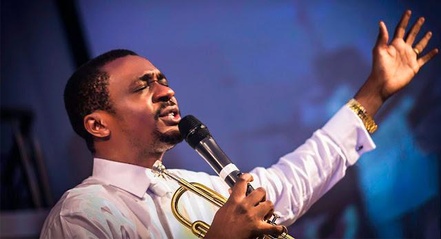 Nathaniel Bassey - Onise Iyanu Lyrics