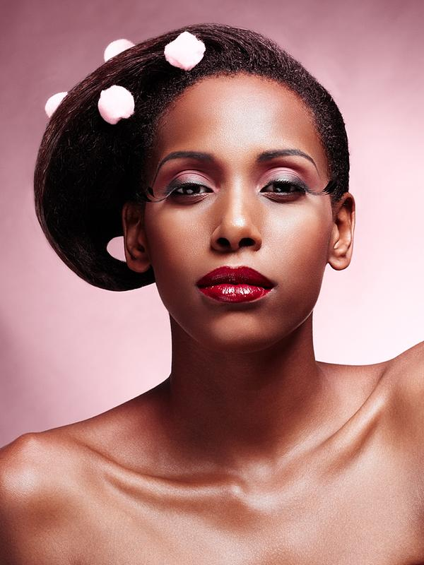 Swell Prom Hairstyles For Black Girls Black Hair Styles Short Hairstyles Gunalazisus