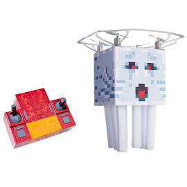 Minecraft Mattel Flying Ghast Gadget