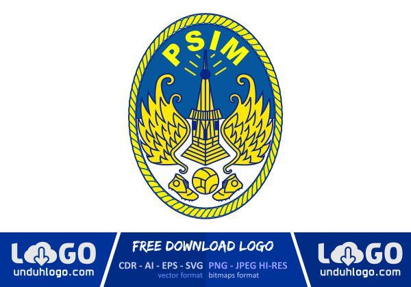 Logo PSIM Yogyakarta