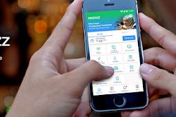 Menjadi Jutawan Dengan Aplikasi Payfazz (Agen Premium Payfazz)