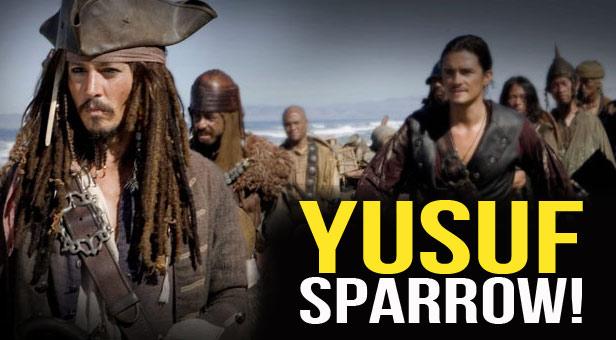 Yusuf Sparrow