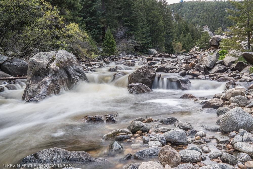 Boulder creek for Boulder creek fishing