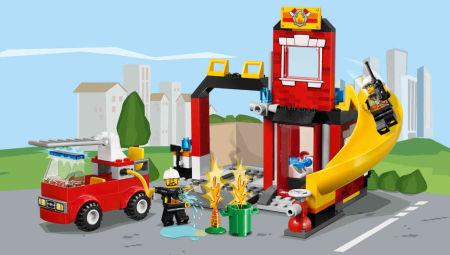 speelgoed om mee te bouwen