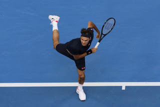 Federer, Serena win at Hopman Cup