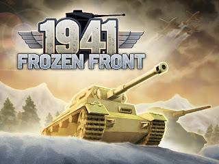 1941 Frozen Front Apk 1