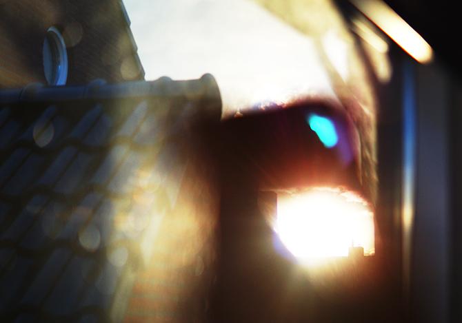 lichtinval fotograferen