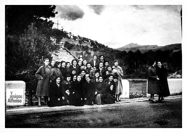 Fotos Nostálgicas - San Rafael - Alfonsoyamigos