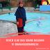 Review Jujur Baju Renang Muslimah Nuna Hijab Swimwear