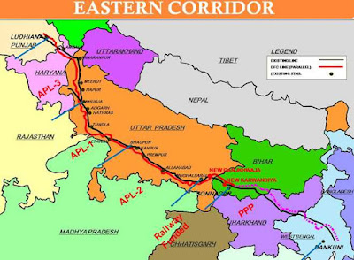 Amritsar Kolkata Industrial Corridor