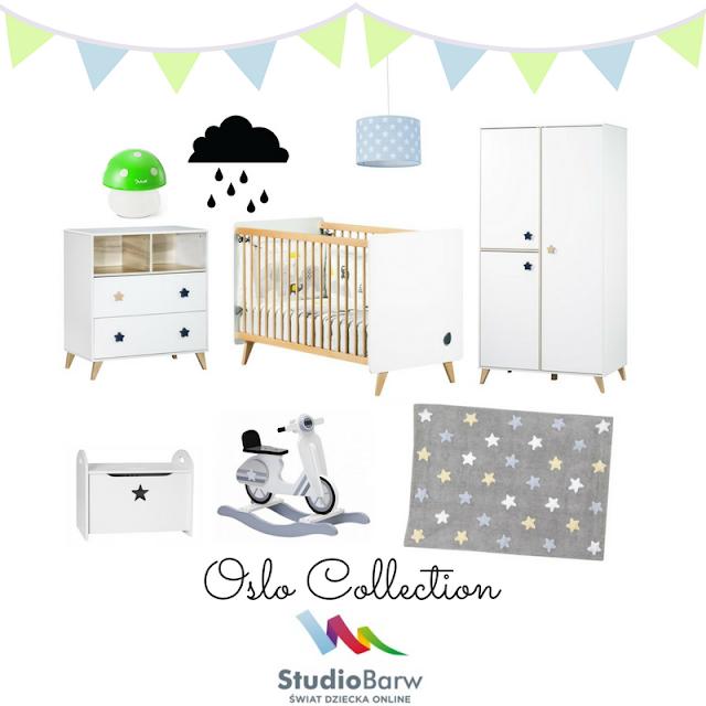 Urządzamy pokój dziecka - styl nowoczesny