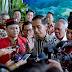 Presiden Jokowi: Jika Tidak Berani Ambil Keputusan, Eksistensi Negara Ini Dipertaruhkan