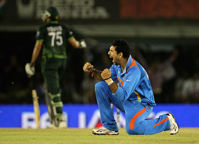 Yuvraj singh free hd wallpaper