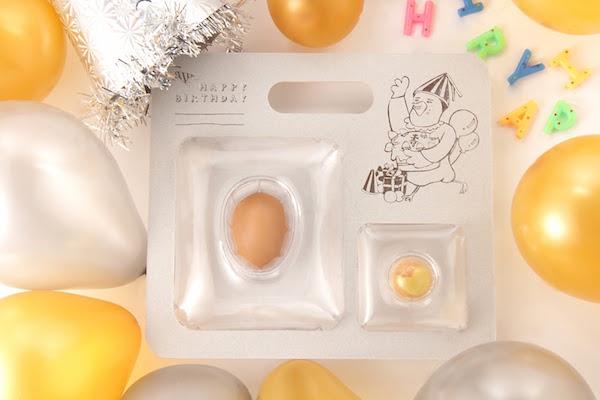 Curiosos diseños de empaque para huevos que no permite que se quiebren