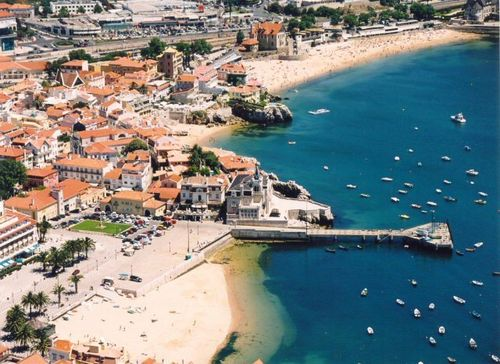 Wanderlust Wednesday: Cascais, Portugal