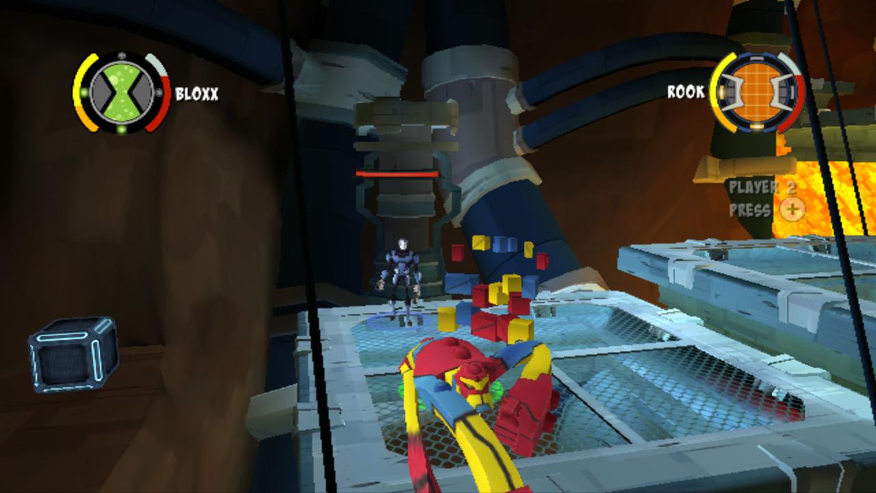 Ben 10 Omniverse 2 Free Download Game - Download Games ...