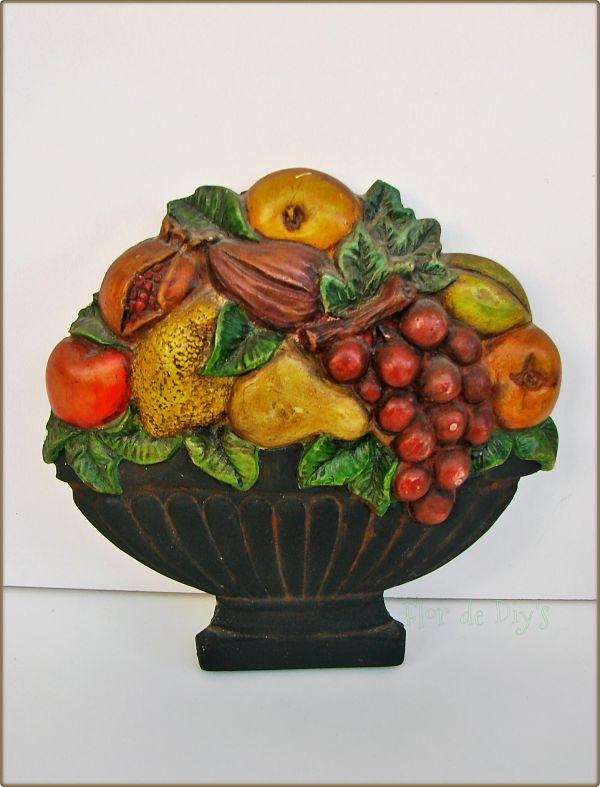 placa-frutas-en-yeso-flor-de-diys