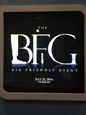 the bfg cinema