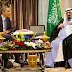 Barak Obama to Skip Taj Mahal Trip to Visit Saudi Arabia's King Salman