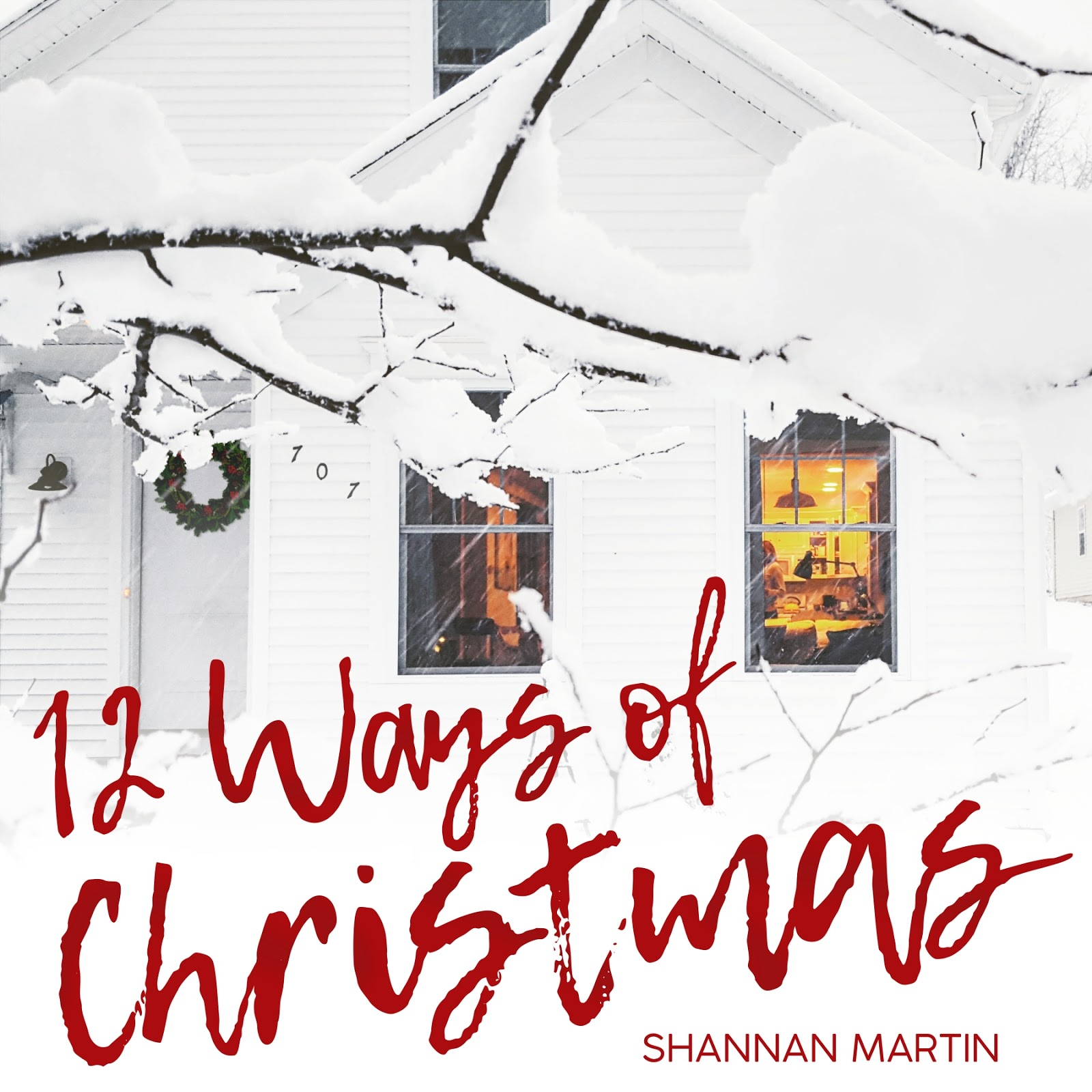 Shannan Martin Writes: My Favorite Things (& Then Some)