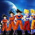 DRAGON BALL - DRAGON BALL Z - DRAGON BALL GT - DRAGON BALL SUPER