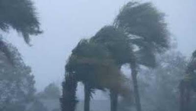 التنبؤ بالفيضان يحذرمن ظواهر غريبة أمطار ورياح قوية تضرب هذه المحافظات