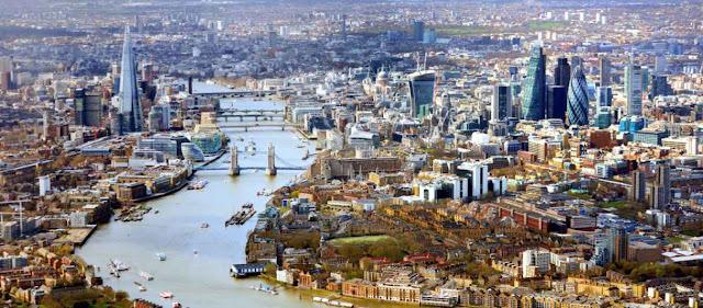 Londres y competencia judicial internacional
