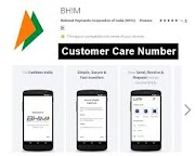 You can pay the schedule in the BHIM app