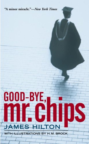 Goodbye Mr. Chips 2002 TV Movie BrRip